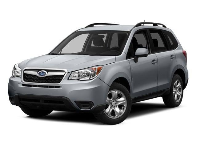 Subaru Greenville Sc >> 2014 Subaru Forester 2 5i Touring