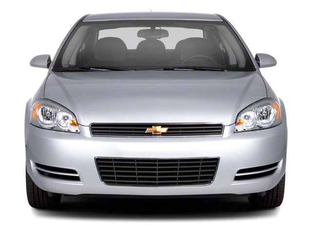 2010 Chevrolet Impala Ls Sedan In Greenville Sc Kia Of
