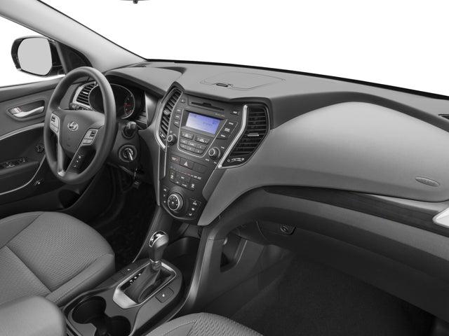 2016 Hyundai Santa Fe >> 2016 Hyundai Santa Fe Se Greenville Sc Greer Simpsonville Anderson